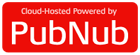 Cloud-Hosted Broadcasting Service Powered by PubNub